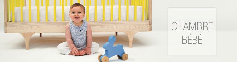 Chambre bébé - Biolittle