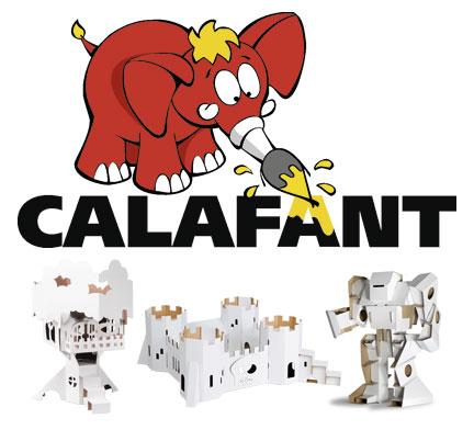 Calafant : Des jeux intelligents pour des enfants intelligents