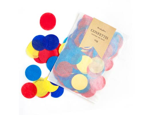 Confettis 'Super Héros' - MonkeyChoo