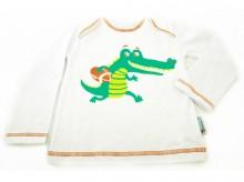 Tee-shirt 'croco malin'