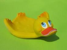 Porte savon - canard