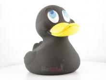 Canard de bain - black super XL