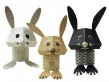 Carrot Crew - jouets en papier