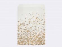 Emballage de cadeaux : Sac en papier doré - Ferm Living